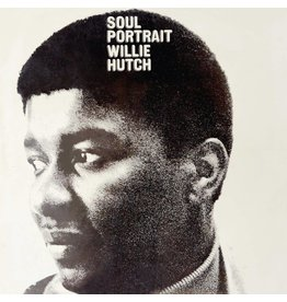 Be With Records Willie Hutch - Soul Portrait