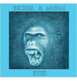 SaS Records Bekcer & Mukai - Eyes EP