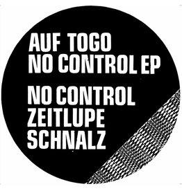 SaS Records Auf Togo - No Control EP