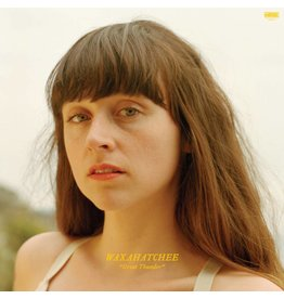 Merge Records Waxahatchee - Great Thunder (Coloured Vinyl)