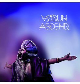 New Heavy Sounds Vodun - Ascend (Coloured Vinyl)
