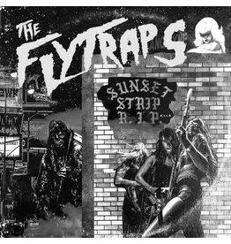 Burger Records The Flytraps - Sunset Strip RIP