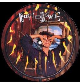 Parlophone David Bowie - Zeroes (Picture Disc)
