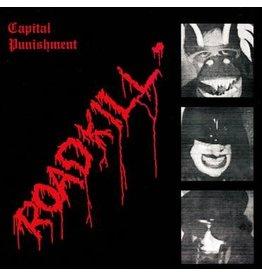 Captured Tracks Capital Punishment - Roadkill