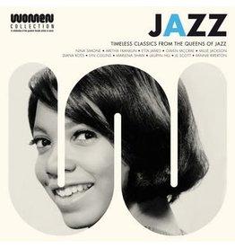 Wagram Music Various - Jazz Women