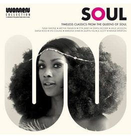 Wagram Music Various - Soul Women