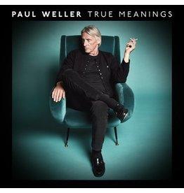 Parlophone Paul Weller - True Meanings