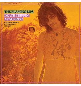 Rhino The Flaming Lips - Death Trippin' At Sunrise