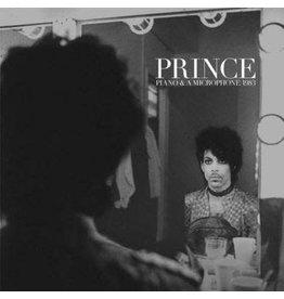Rhino Prince - Piano & A Microphone 1983