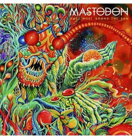 Warner Mastodon - One More Around The Sun (Picture Disc)