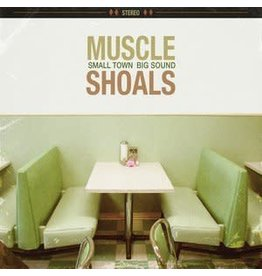 BMG Various - Muscle Shoals: Small Town, Big Sound