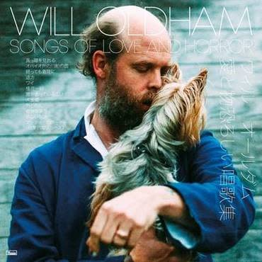 Domino Records Will Oldham - Songs Of Love & Horror