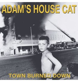 ATO Records Adam's House Cat - Town Burned Down
