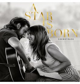 Interscope Various - A Star Is Born