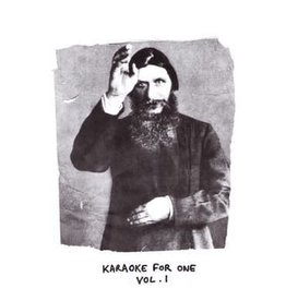 Fat Possum Records Insecure Men - Karaoke for One: Vol 1 (Coloured Vinyl)