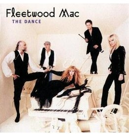 Rhino Fleetwood Mac - The Dance