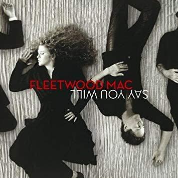 Rhino Fleetwood Mac - Say You Will