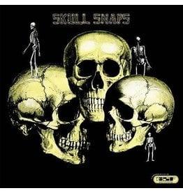 Mr Bongo Skull Snaps - Skull Snaps