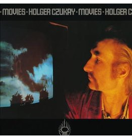 Groenland Records Holger Czukay - Movies