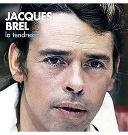 Le Chant du Monde Jacques Brel - La Tendresse