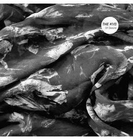 Invada Records The KVB - Of Desire