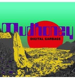 Sub Pop Records Mudhoney - Digital Garbage