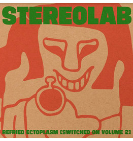 Duophonic Stereolab - Refried Ectoplasam
