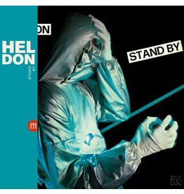 Souffle Continu Records Heldon - Stand By