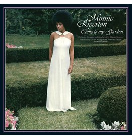 Not Now Music Minnie Riperton - Come To My Garden