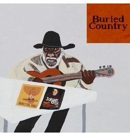 Flippin Yeah Records Various - Buried Country
