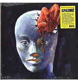 Tiger Bay Ennio Morricone - Spasmo OST