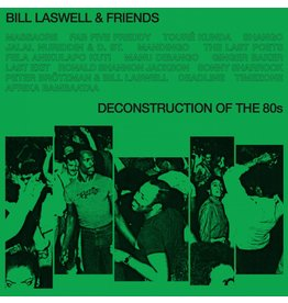 Tiger Bay Bill Laswell & Friends - Deconstruction Of The 80s
