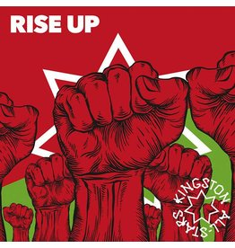 Roots and Wire Kingston All-Stars - Rise Up