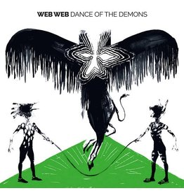 Compost Web Web - Dance Of The Demons