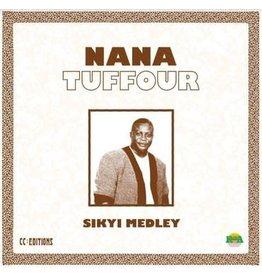 Kalita Records Nana Tuffour - Sikyi Medley