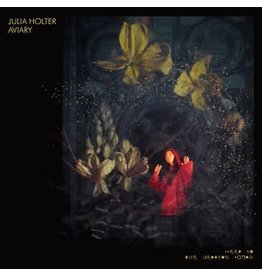 Domino Records Julia Holter - Aviary