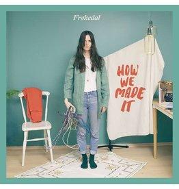 Propeller Frøkedal - How We Made It