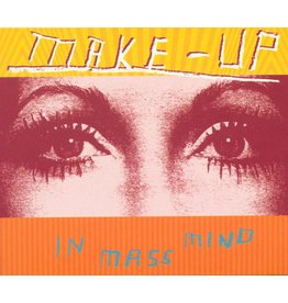 Dischord Records Make-Up - In Mass Mind