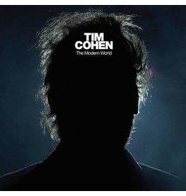 Sinderlyn Tim Cohen - The Modern World