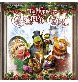 UMC Various - The Muppet Christmas Carol