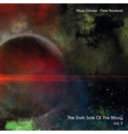 Music On Vinyl Klaus Schulze / Pete Namlook - The Dark Side Of The Moog Vol. 2