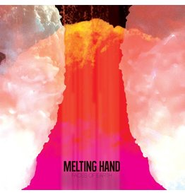 Hominid Sounds Melting Hand - Faces of Earth (Coloured Vinyl)