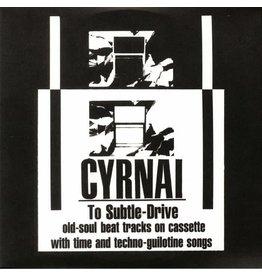 Dark Entries Cyrnai - To Subtle-Drive