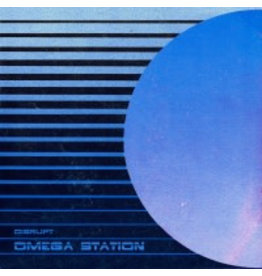 Jahtari Disrupt - Omega Station