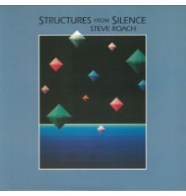 Telephone Explosion Steve Roach - Structures From Silence