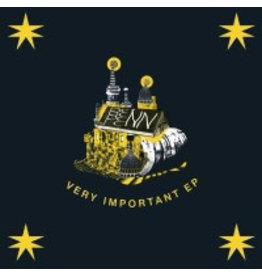 Safe Trip Ben Penn - Very Important EP