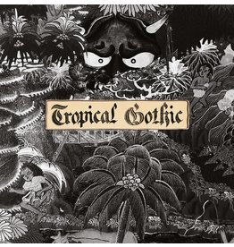 Discrepant Mike Cooper - Tropical Gothic