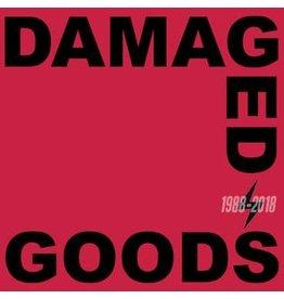 Damaged Goods Records Various - Damaged Goods 1988-2018