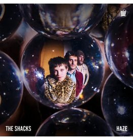 Big Crown The Shacks - Haze (Coloured Vinyl)