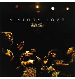 Get On Down Sisters Love - With Love